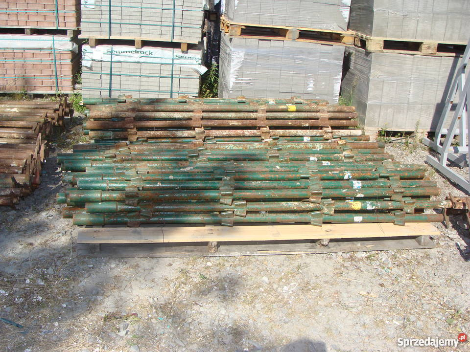 Niewiarygodnie Używane Rusztowanie Klinowe - - - Choinkowe Gdynia - Sprzedajemy.pl PZ25