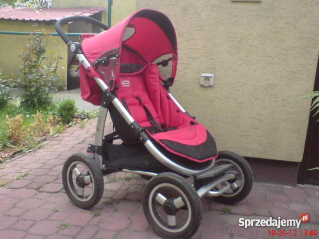 Wózek Espiro Enzo Łuków