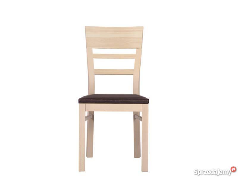 Nowy Stół I 4 Krzesła Do Kuchni Lub Salonu Black Red White