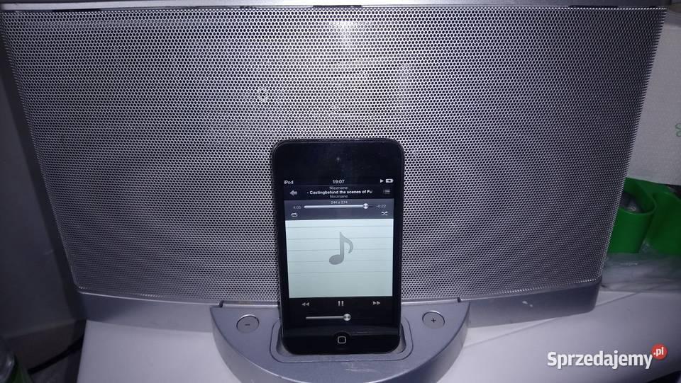 Bose® SoundDock® Series II digital music system