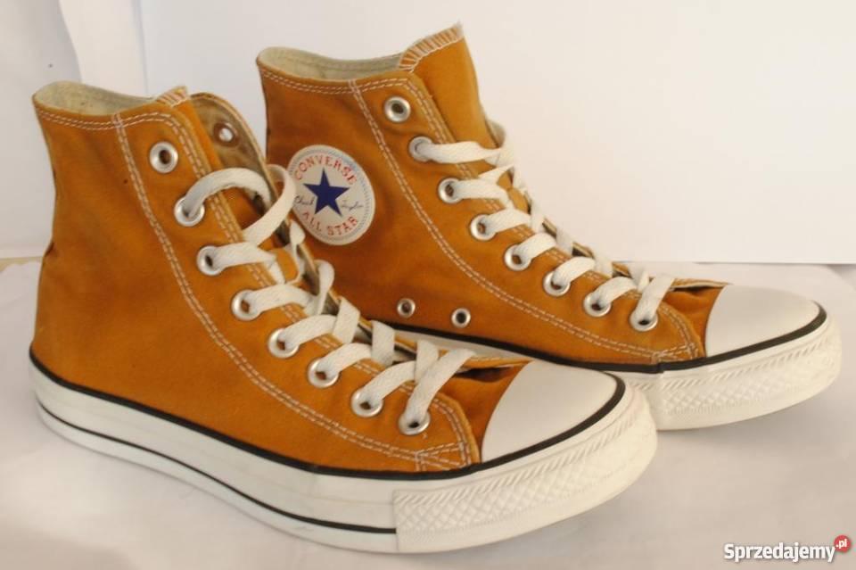 Trampki Converse rozmiar 39 i 36