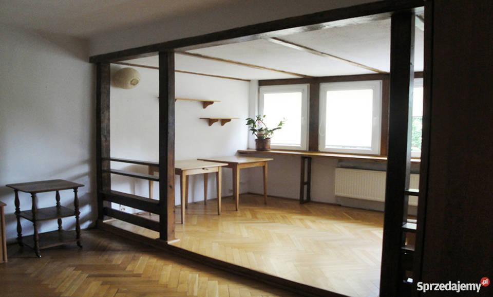 Mieszkanie garaż ogródek garaż Warszawa sprzedam