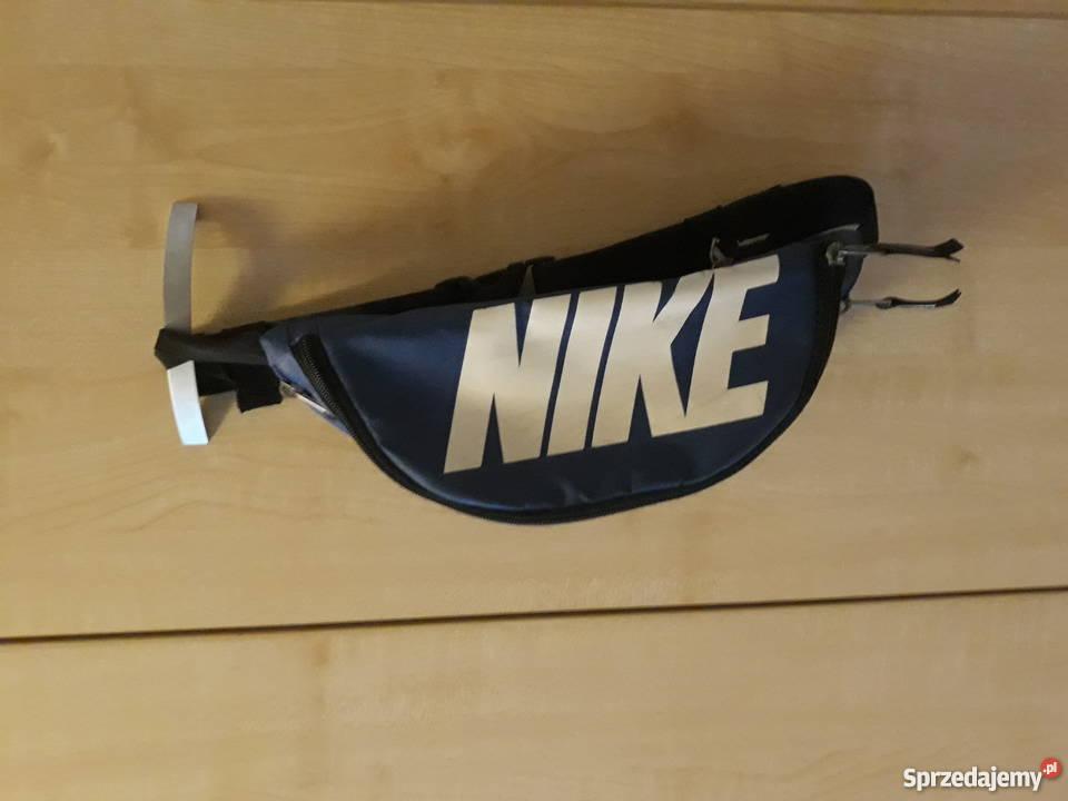 Torba biodrówka nerka Nike Złoczew