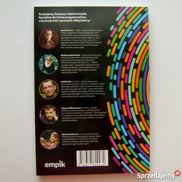 Specjalna publikacja z okazji Światowego Rok wydania 2012 Proza i poezja Katowice