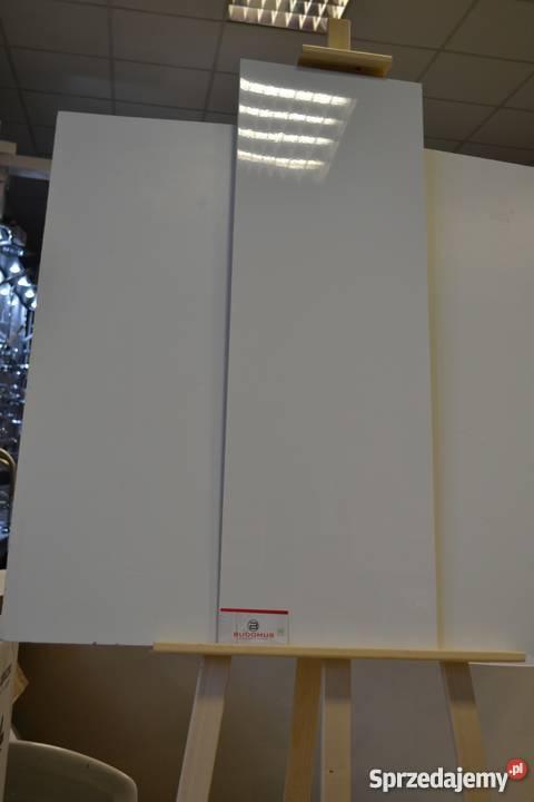 biała płytka ścienna 30x90 połysk lux sprzedam