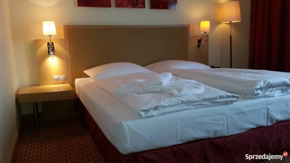 Wyposażenie hotelowe, meble hotelowe