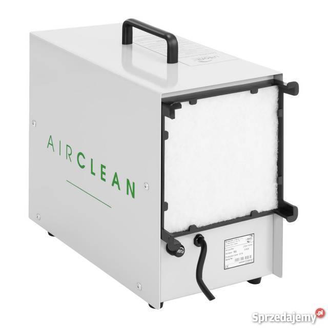 Urządzenie do oczyszczania powietrza ozonator śląskie Częstochowa