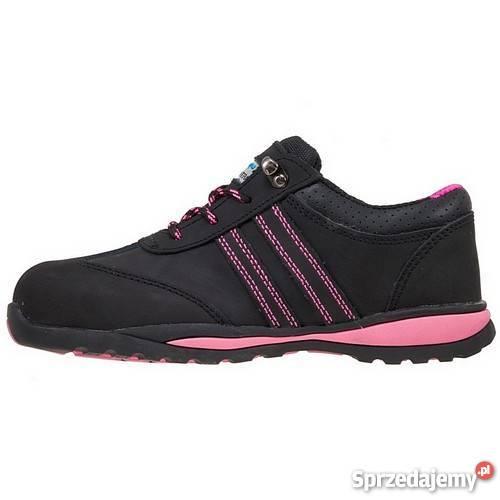 buty robocze damskie urgent 214 s1