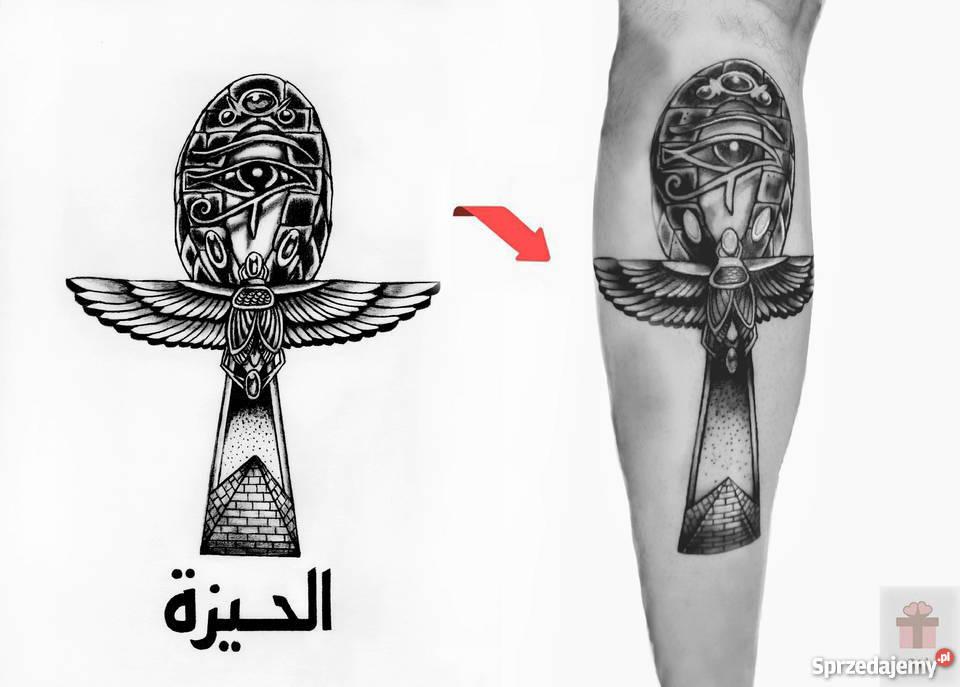 Projekt Tatuażu Poznań Sprzedajemypl