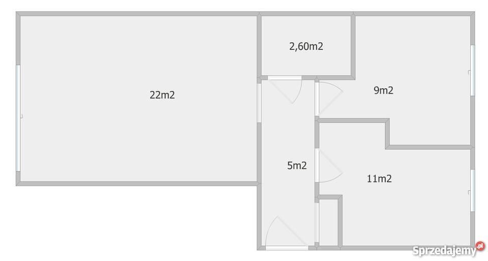 Bezpośrednio 3 pokoje remoncie kamienica Stara 50m2 Warszawa