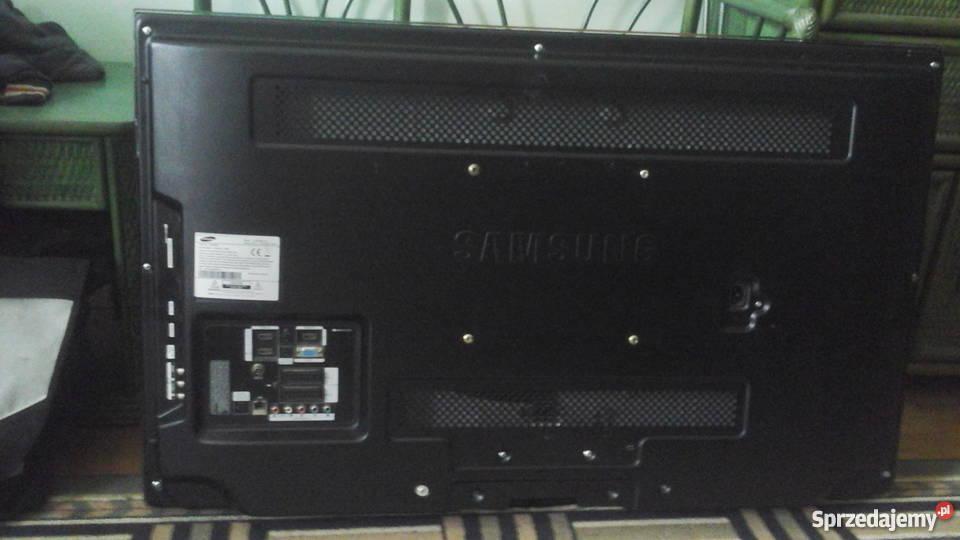 Samsung LC 40 mazowieckie