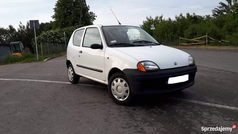 TANIO Sprzedam Fiat Seicento 900 ccm OKAZJA 2/3 Rzeszów