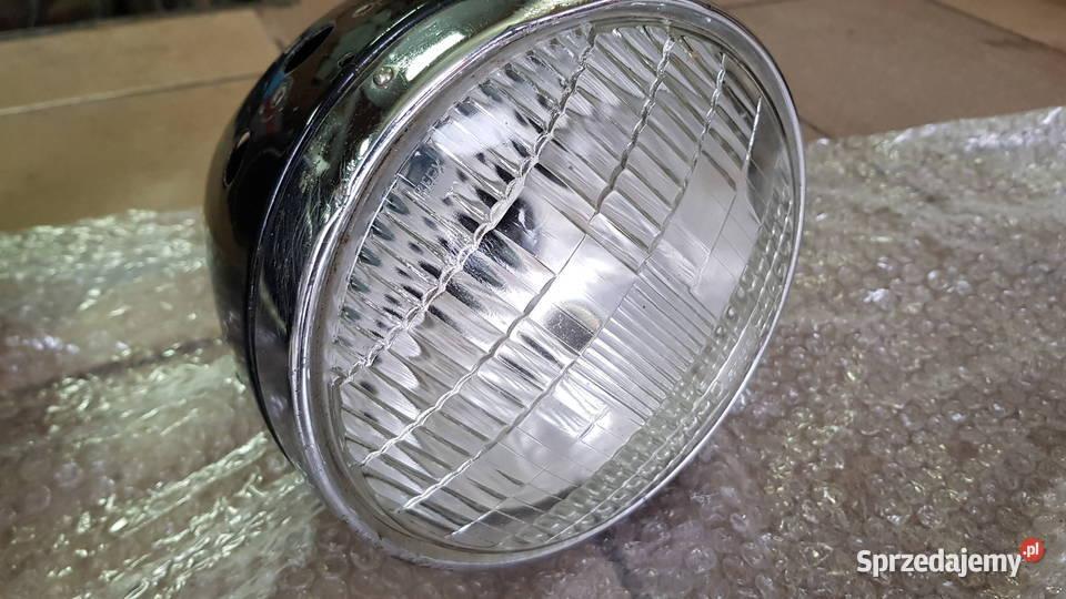 Lampa przednia do K750