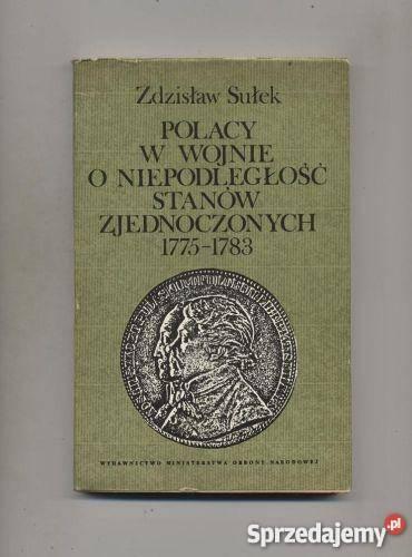 Polacy w wojnie o niepodległość Stanów Pozostałe Szczecin