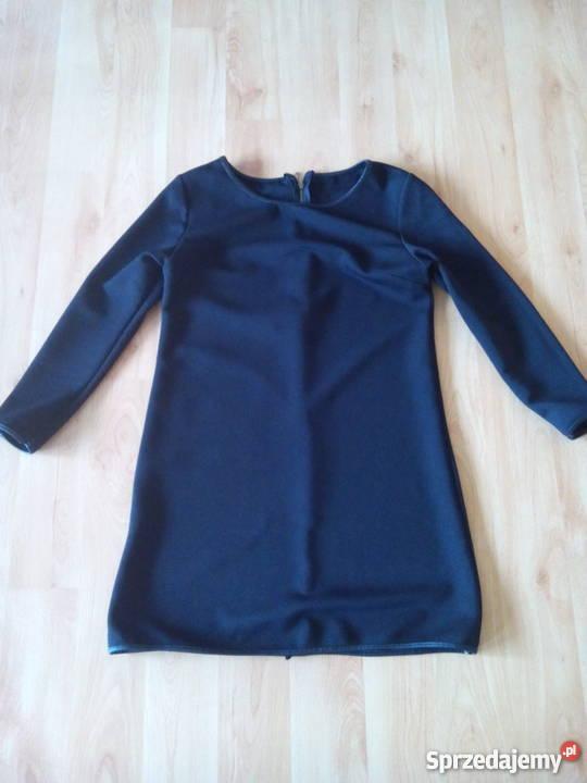cf2b52a8b8 Sukienka Czarna Chojnice - Sprzedajemy.pl