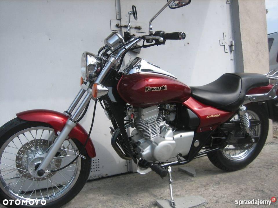 Kawasaki kx 250 Gorlice - Sprzedajemy.pl