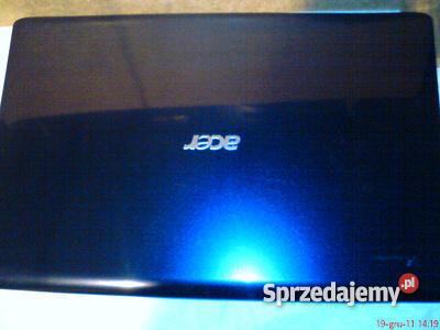Acer 7540G524G50Mn w matrycy 173cala kujawsko-pomorskie Bydgoszcz