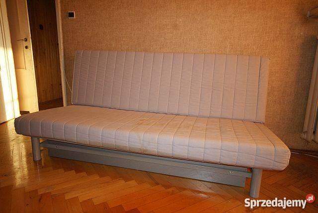 łóżko Ikea Składane Warszawa Sprzedajemypl