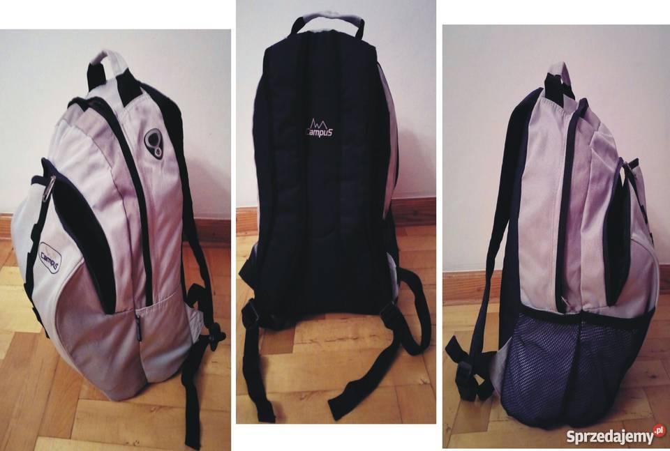 e0743e50295c4 plecak campus - Sprzedajemy.pl