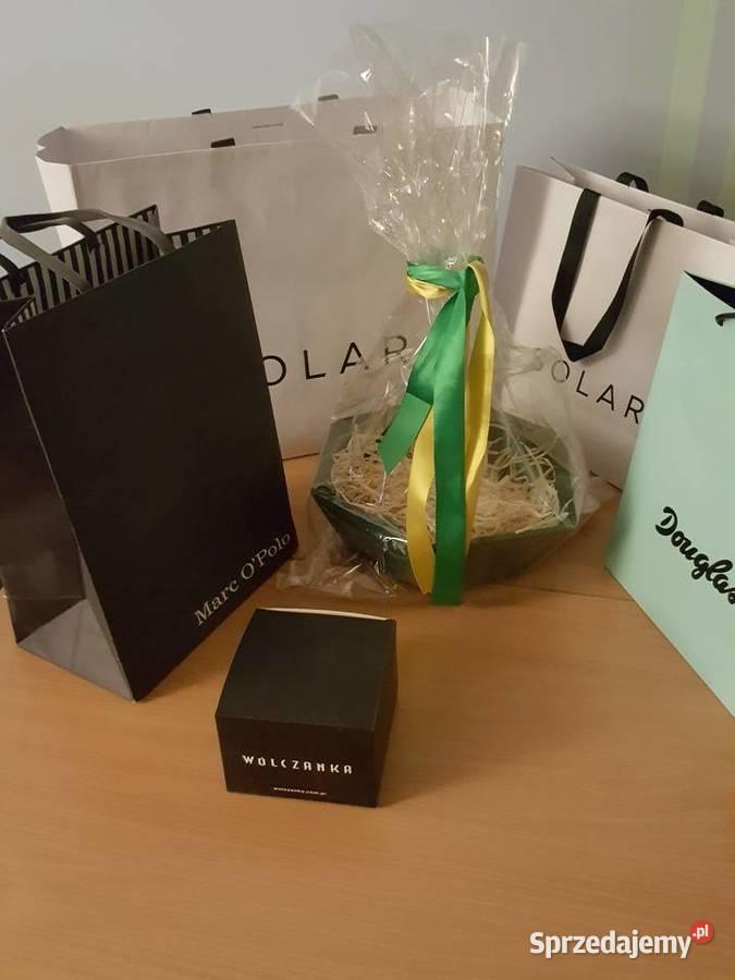 TORBY papierowe, opakowania prezentu, torebki prezentowe