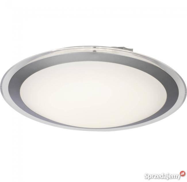 Lampa Sufitowa Szczelna Ip44 Do łazienki