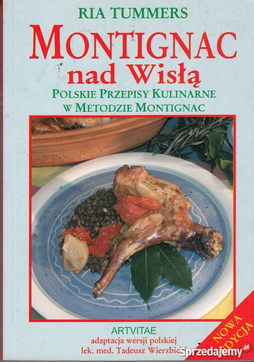 01822 Montignac Nad Wisla Polskie Przepisy Kulinarne W Me Czyrna