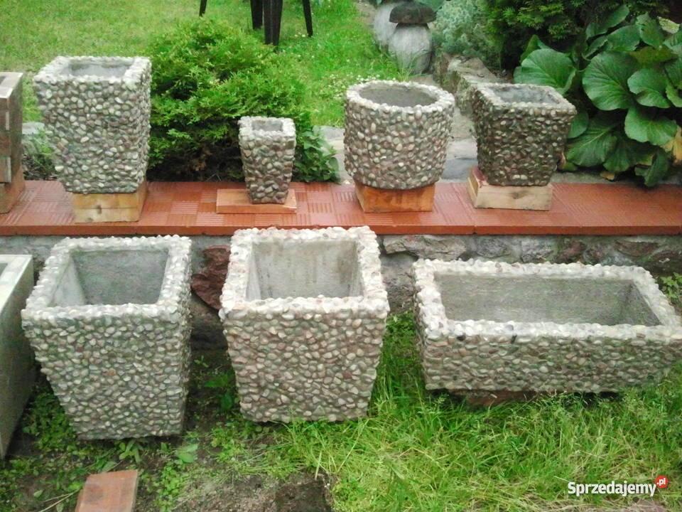 sprzedam donice ogrodowe e�k sprzedajemypl