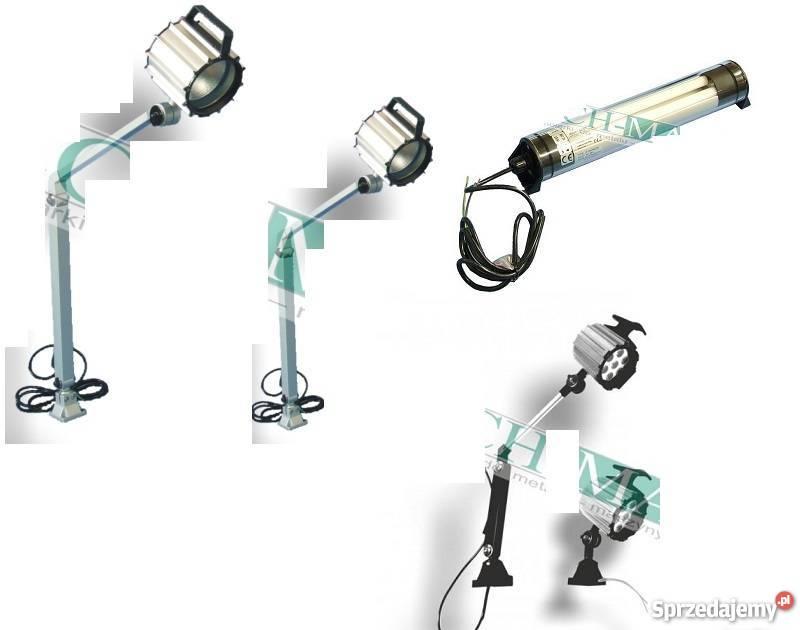 Lampa Maszynowa Led 24v Acdc Ip 65 Tel 601273539
