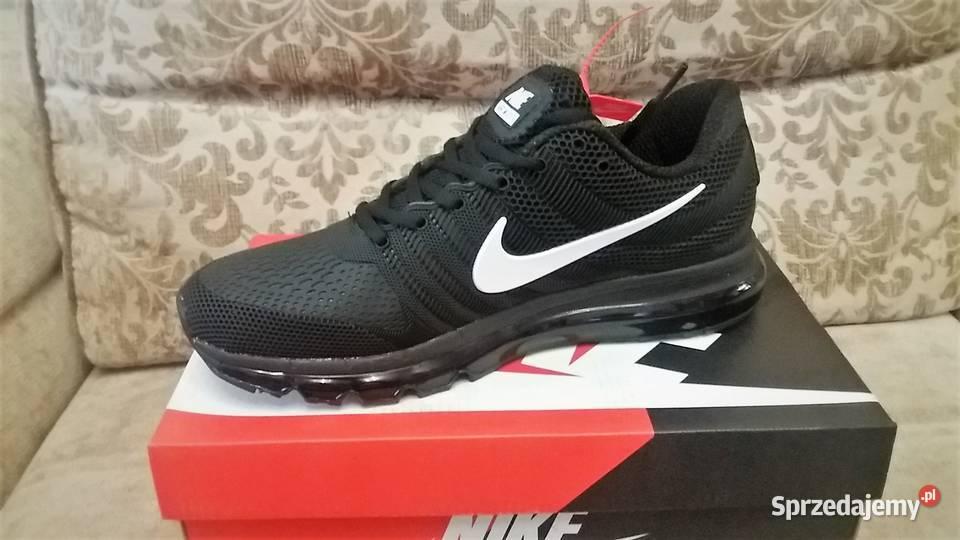 Buty Nike air max 2017 guma b.w r 41 44 Warszawa