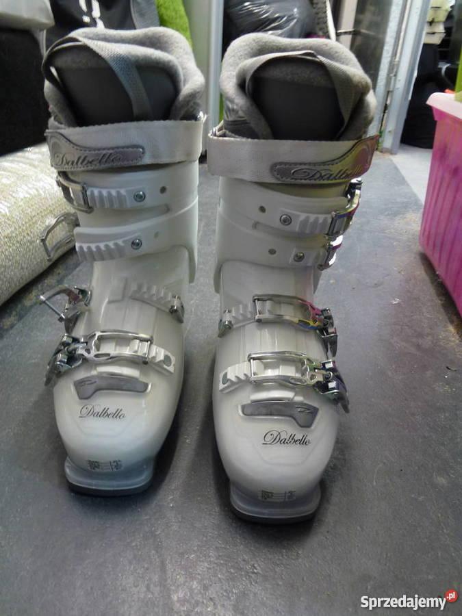 Buty narciarskie damskie Dalbello stan idealny