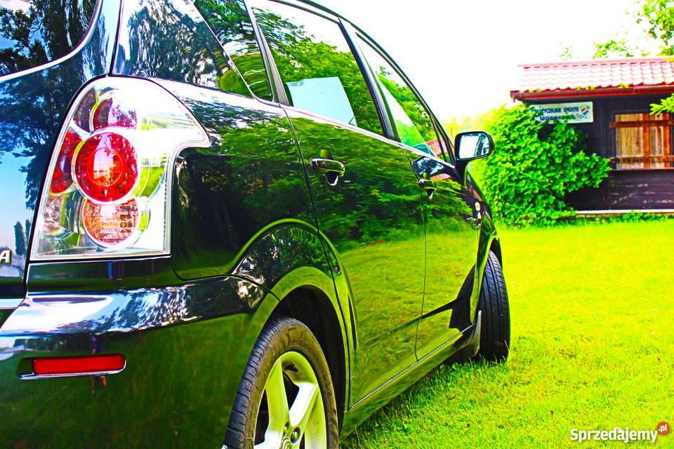 Corolla Verso Hatchback sprzedam