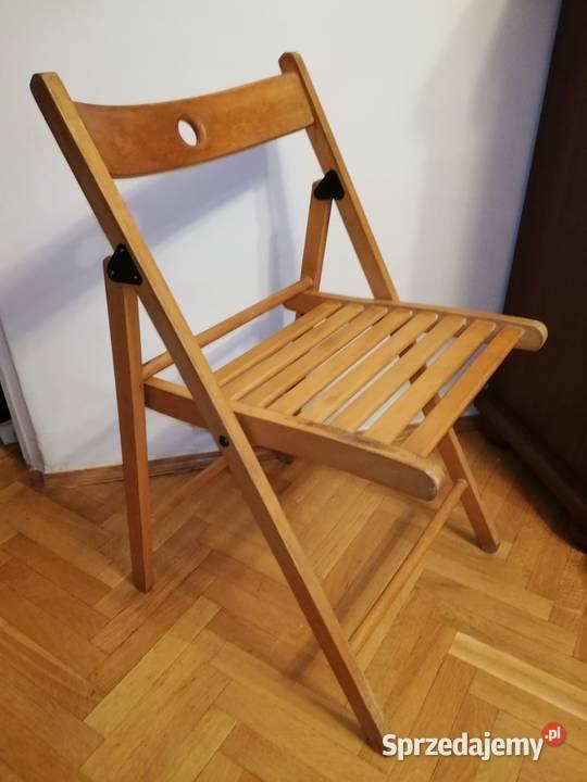 Krzesła i Taborety-Vintage, Retro PRL