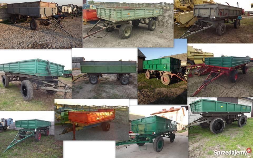 Autosan D35 D46 D47 D732 i inne od 3,5t do 12 ton