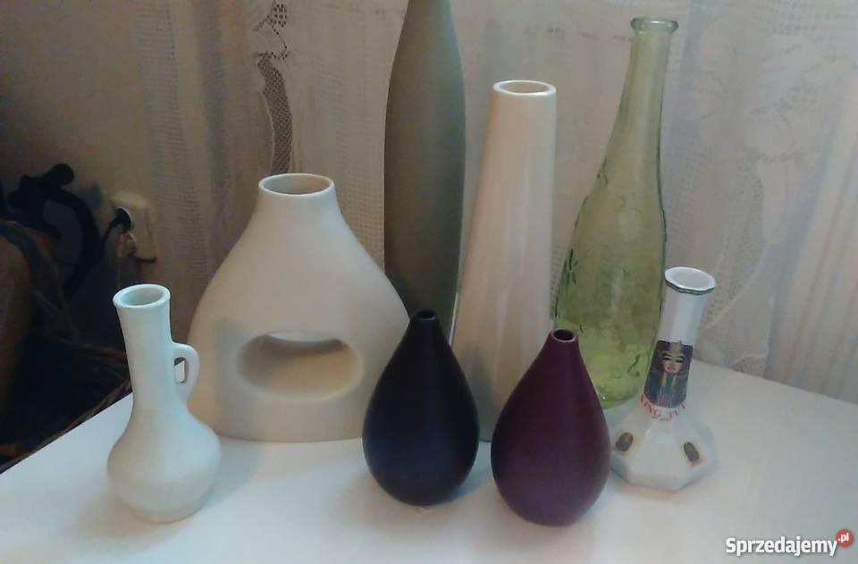 Wazon ceramika inny kolor Warszawa sprzedam