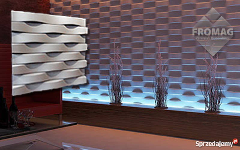 Panel Dekoracyjny Panele 3d Gipsowy Wysyłka Spedycja