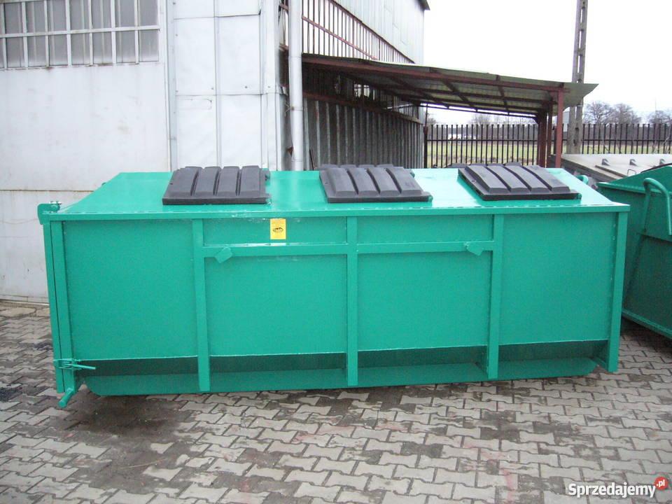 W Ultra kontener 7m3 - Sprzedajemy.pl ZC08