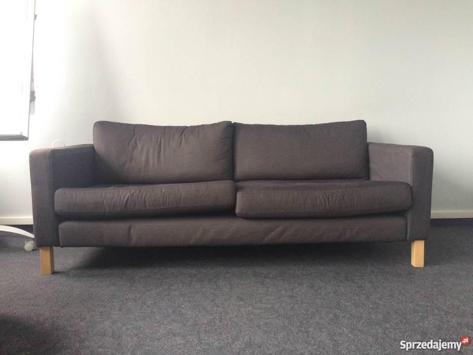 Sofa Ikea Karlstad 2os 2 Sztuki Meble