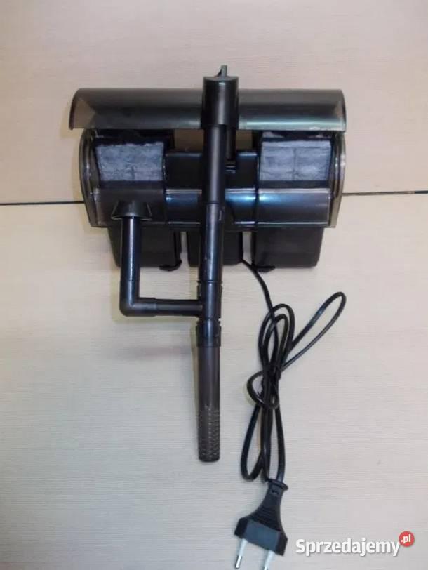 N216 Filtr HBL kaskadowy akwarium HBL-701 HBL-501 HBL-301