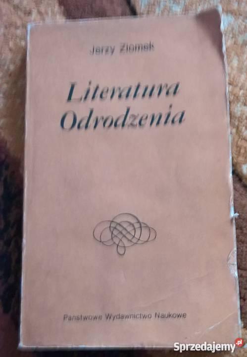 Polska Literatura współczesna RMatuszewski kompendium, repetytorium, opracowanie Wrocław