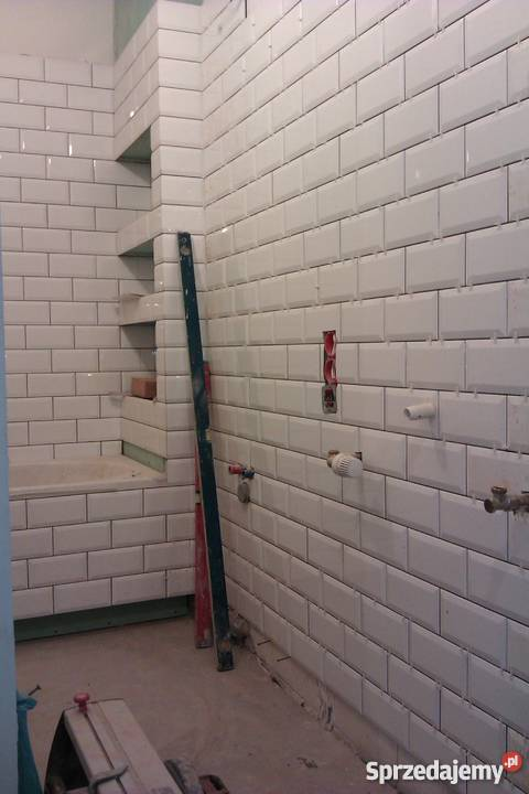 Remonty łazienek Poznań Sprzedajemypl