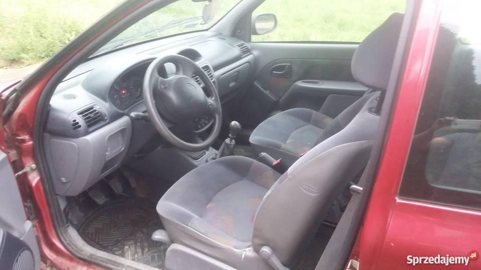Renault Clio Koszalin