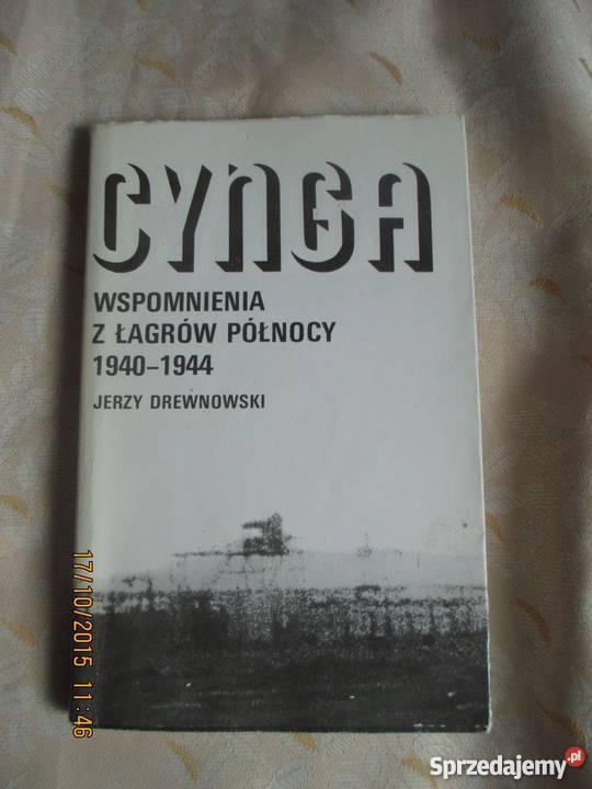 Cynga Jerzy Drewnowski Warszawa