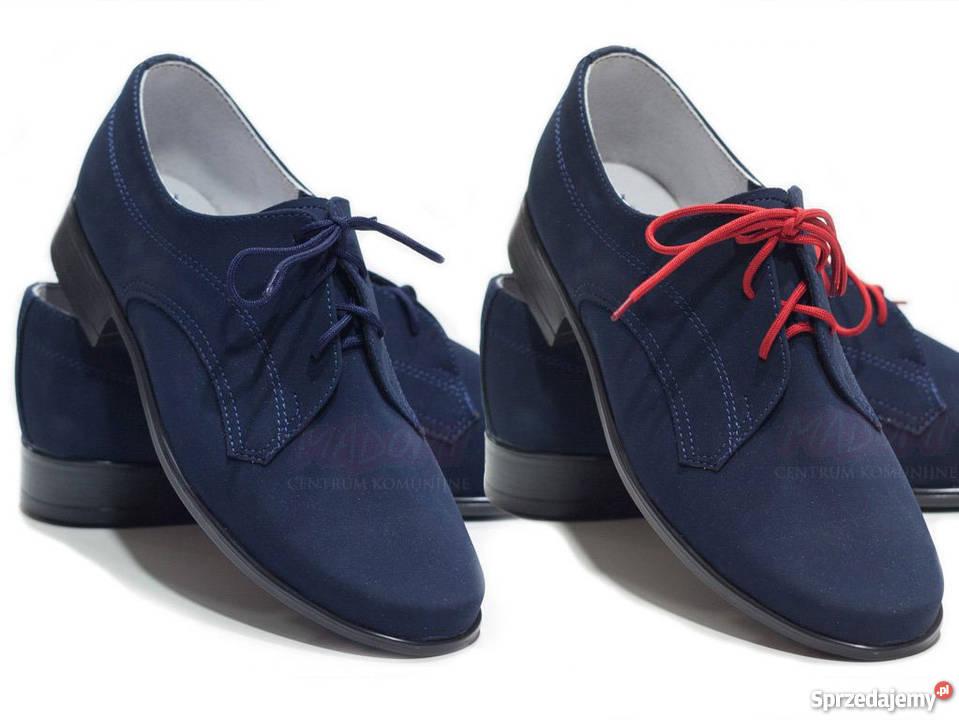 b50fdcb2b5 buty na komunię dla chłopca - Sprzedajemy.pl