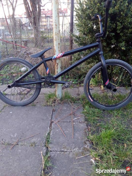 Sprzedam BMXa Elbląg