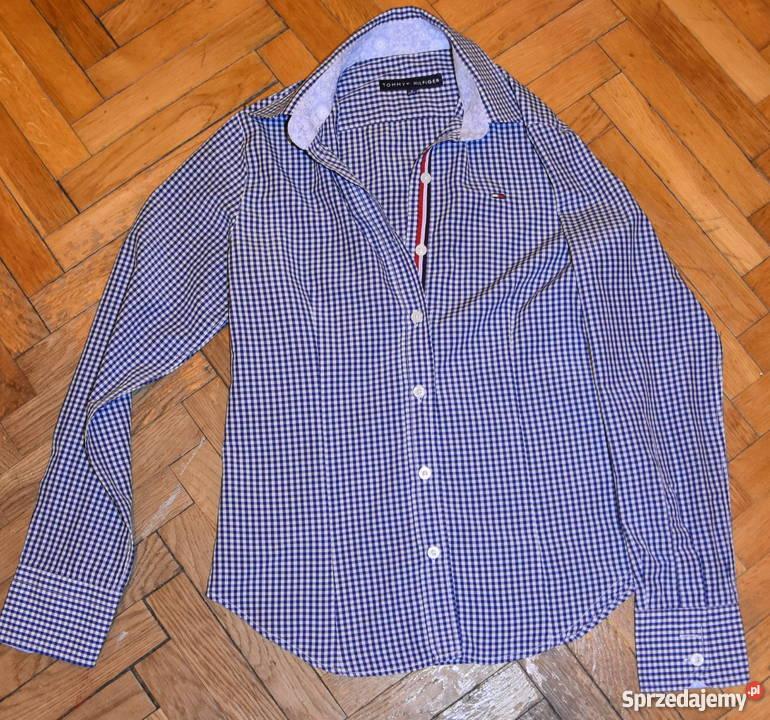 162dd18b52738 koszule damskie tommy hilfiger - Sprzedajemy.pl