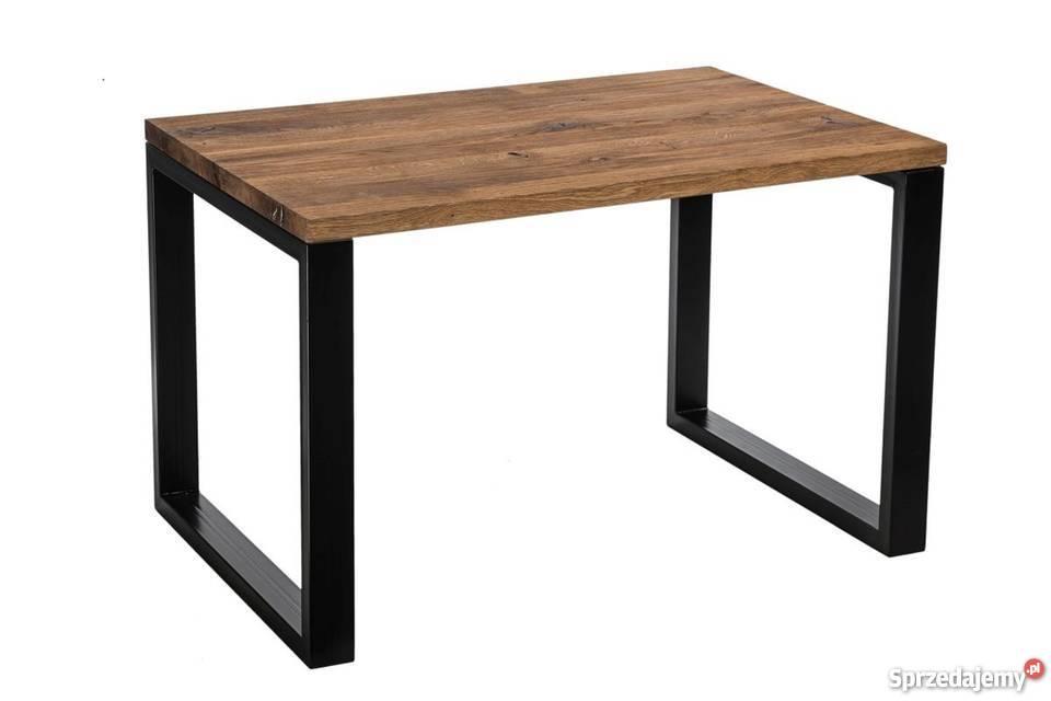 Stół Drewniany Arnet Dąb