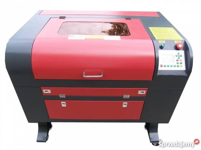 Groovy Ploter laserowy laser tnąco grawerujący grawerka laserowa Grodzisk ZQ21