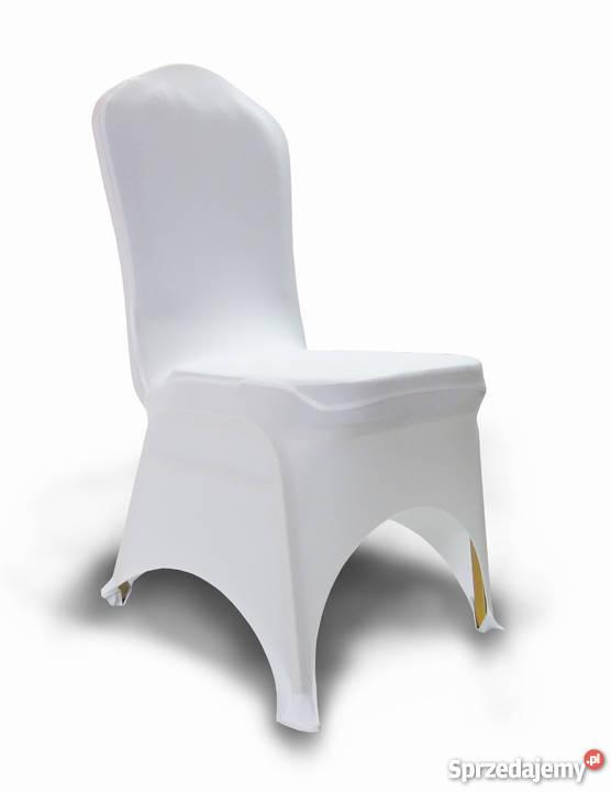 Pokrowiec na krzesło Uniwersalny Rozciągliwy podlaskie sprzedam