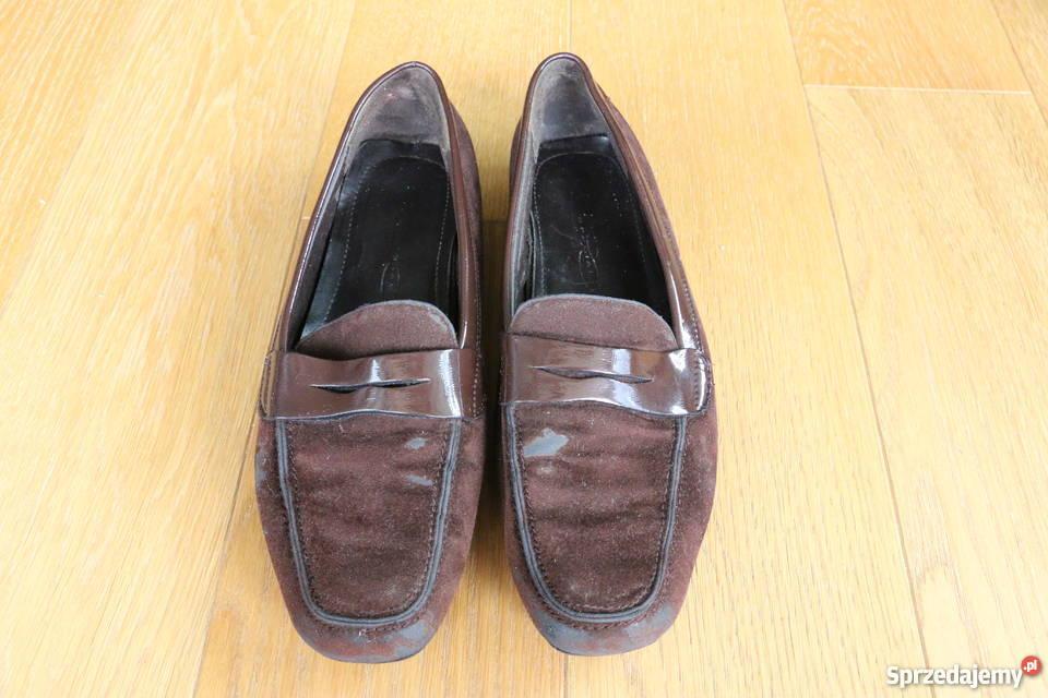 fdafa7ad76a56 buty mokasyny - Sprzedajemy.pl