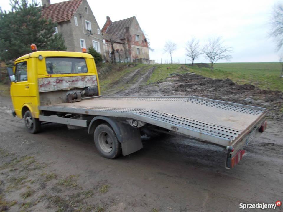 sprzedam lawete lt 35 1433kg Samochody ciężarowe Brodziszów